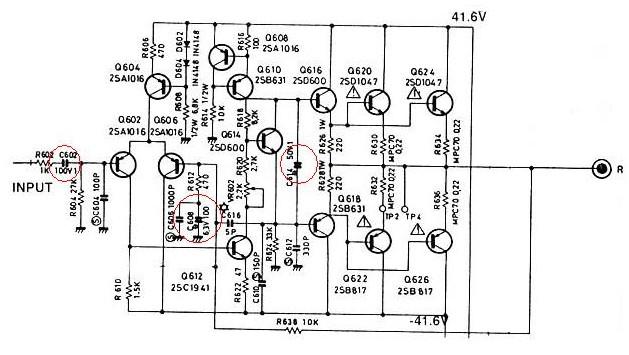 Схемы усилителей на лампах 6п3с автор данной.